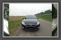 Ford Mondeo MKIV 2,0 2010r