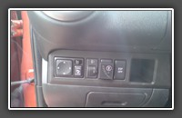 Nissan Note 1,6 2008r